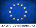 Atstovybė Briuselyje